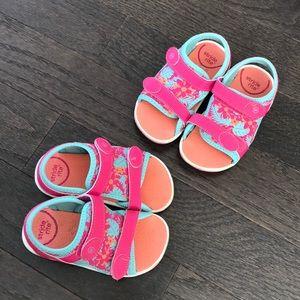 Stride Rite Toddler Water Sandals
